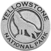 Yellowstone wolf token