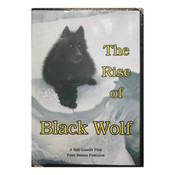 DVD about rise of the black wolf