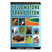 Field Guide to Yellowstone