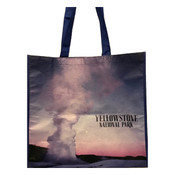 Recyclable National Park Tote Bag