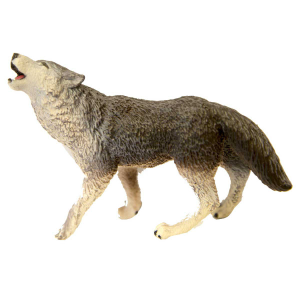 Wolf Activity Package